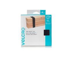 Attache One-Wrap® VELCRO®1 1/2 po x 30 pi