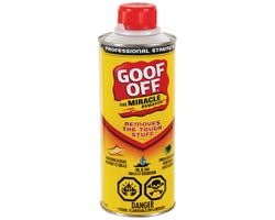 Goof Off Cleaner - 474 ml