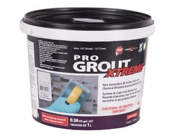 Coulis époxy Pro Grout Xtreme 1 L Blanc Arctique
