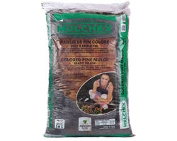 Black Pine Mulch 56 L