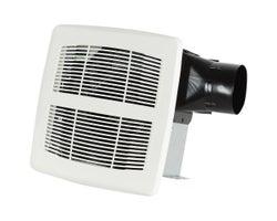 Ventilateur de salle de bains 110 pi³/min