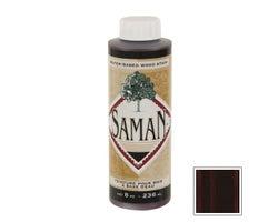 Chocolate Latex Wood Stain - 236 ml