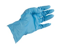 Disposable Nitrile Gloves (10-Pack)