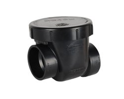 ABS Check Valve - 1-1/2 in. (F x F)