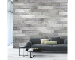 Duo Concrete Decorative Wall Covering
