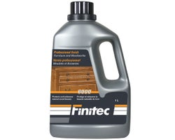 Semi-Gloss Finitec 6000 Water-Based Furniture and Woodworks Finish 1 L