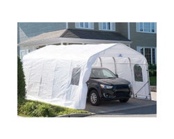 Supreme Car Shelter 12 ft. x 20 ft.