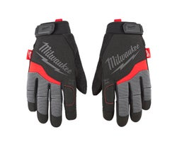 Performance Work Gloves Extra Large (XL)