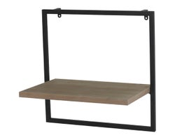 Wall Shelving Unit