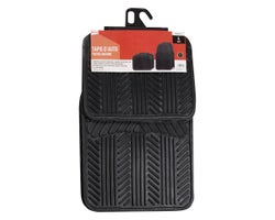 Car Mat Set (4-Pack)