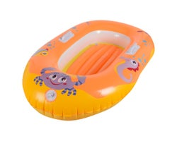 Inflatable Pool Raft 47 in. x 31 in.