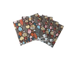 Serviettes de table Automne (Paquet de 20)