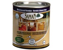 Water-Based Satin Varnish 946 ml
