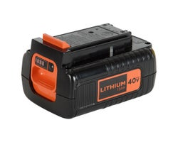 Black&Decker 40 V Max Battery