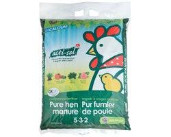 Pure Hen Manure 10 kg