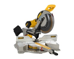 Sliding Compound Mitre Saw 12 in.