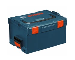 Stackable Tool Storage Case