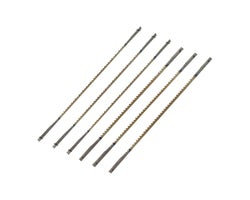 Coping Saw Blades 5 in. (6-Pack)