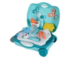 Valise de dentiste pour enfant
