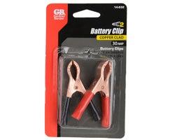 Pinces à batterie 30 A