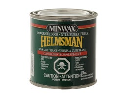 Helmsman Urethane Gloss Varnish - 236 ml