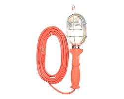 Light-Duty Inspection Lamp 25 ft.