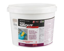 Coulis époxy & Mortier Pro Grout Xtreme 1L Os