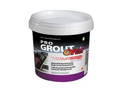 Pro Grout ONE 1.89 L Irish Cream