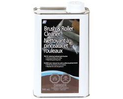 Brush and Roller Cleaner - 946 ml