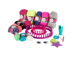 Deluxe Knitting Set