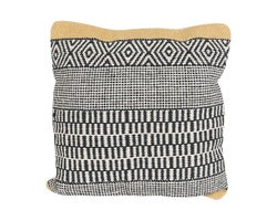 Coussin Tricot 17 3/4 po