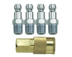 Coupler and Plug Kit