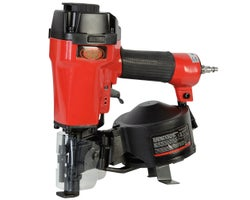 Pneumatic Coil Roofing Nailer