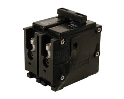 Cutler Hammer Double Circuit Breaker - 40 A