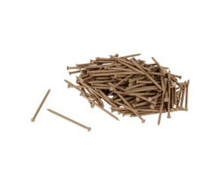 Oak Panel Board Nails - , 1 in. , Format: 160 g