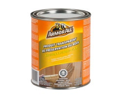 Clear Coat Wood Preservative 946 ml