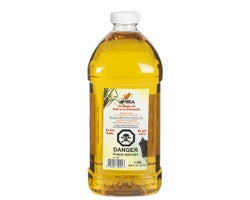 Huile à la citronnelle 1,89 L