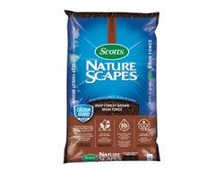 Colour Enhanced Mulch 56.6 L Deep Forest Brown