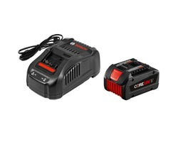 CORE18V Starter Kit with Charger and Battery 6,3 Ah