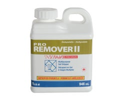 Pro Remover II Gel Stripper 946 ml