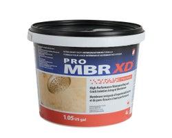 Membrane imperméabilisante liquide Pro MBR XD 4 L