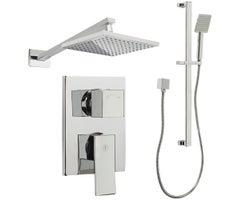 Brigitta Shower Faucet