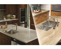 Custom-made Countertops