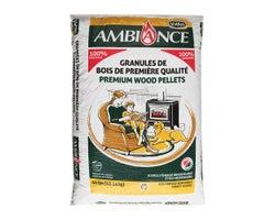 Ambiance Wood Pellets 40 lb