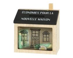 Économies Maison Money Box