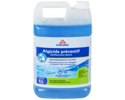 Algicide préventif 4 L