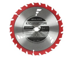 Framing Circular Saw Blade8-1/4 in. (24-Teeth)