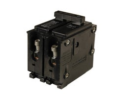 Cutler Hammer Double Circuit Breaker - 20 A