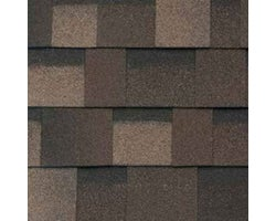 Dynasty Roofing Shingles Brownstone
