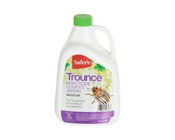 Insecticide naturel concentré, Trounce 1 L